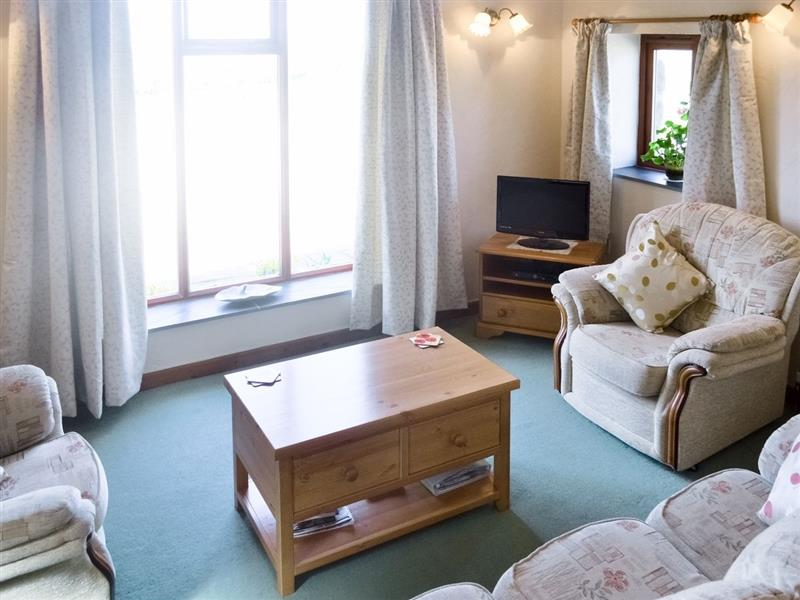 Ash Tree Cottage in Four Lanes, nr. Camborne - sleeps 2 people