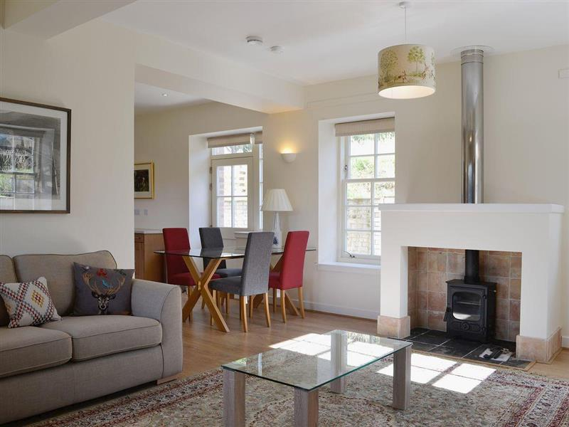 Auchendrane Stables - Blue Peter in Alloway, near Ayr - sleeps 4 people