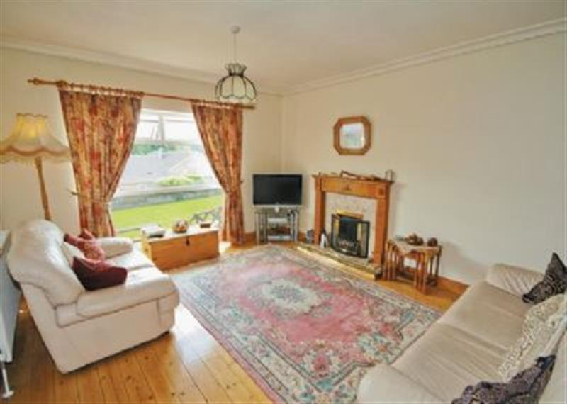 Avoca in Bakewell - sleeps 5 people