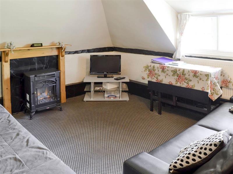 Avon Accommodation - Avon View in Ringwood - sleeps 2 people