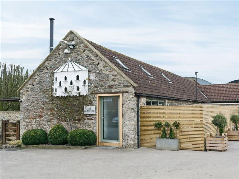 Avon Farm Cottages - The Dovecote in Saltford, near Bath - sleeps 2 people