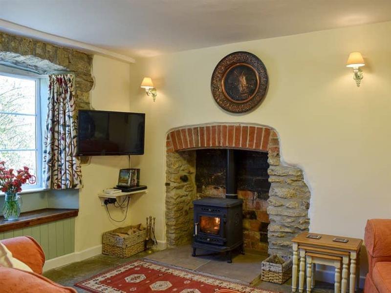 Badger Cottage in Longburton, nr. Sherborne - sleeps 3 people