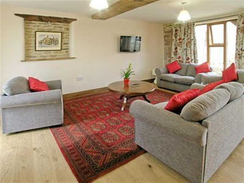 Bailey Ridge Farm Cottages - Cowleaze in Leigh, nr. Sherborne, Dorest. - sleeps 6 people