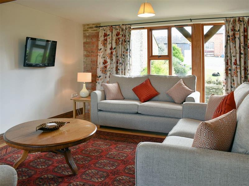 Bailey Ridge Farm Cottages - Cowleaze in Leigh, nr. Sherborne, Dorest. - sleeps 6 people
