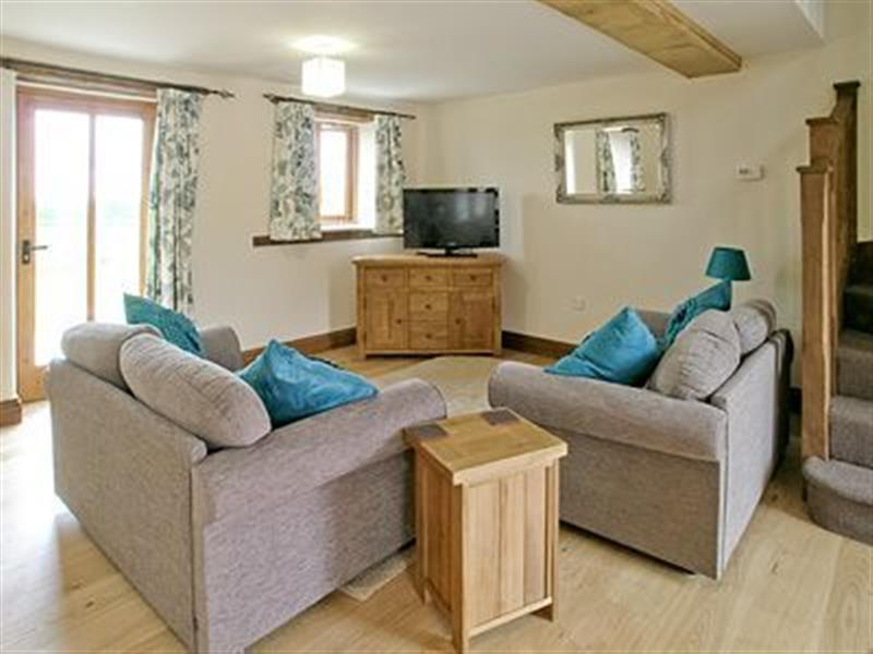 Bailey Ridge Farm Cottages - Jolliffe in Leigh, nr. Sherborne, Dorest. - sleeps 4 people