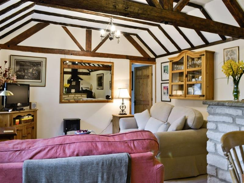 Bakery Cottage in Cirencester - sleeps 3 people