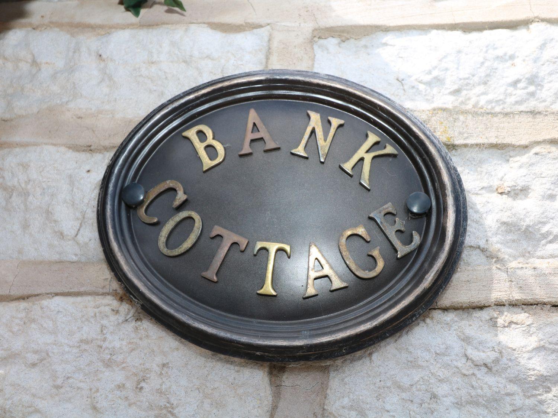 Bank Cottage in Bradwell - sleeps 5 people