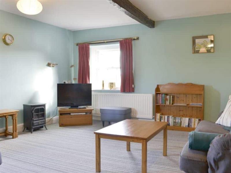 Bank House Barns - Eamont in Matterdale End, Ullswater - sleeps 4 people