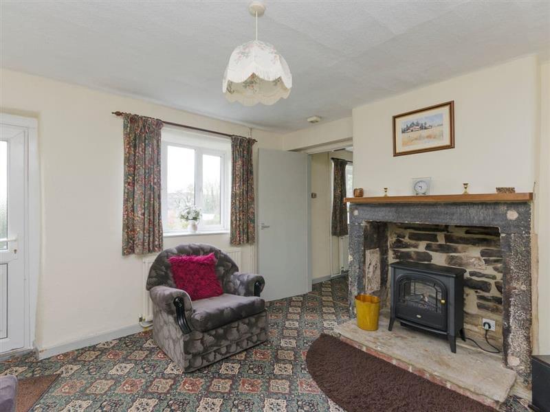 Bank Top Cottage in Hathersage - sleeps 4 people