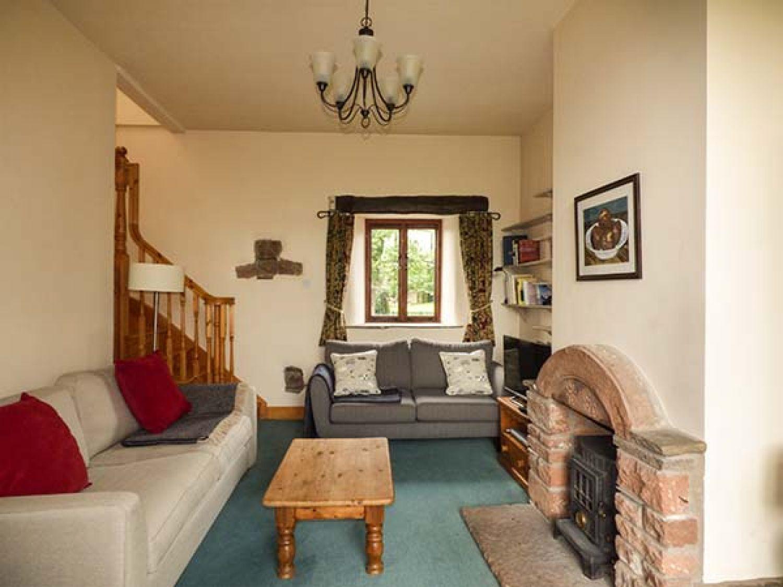 Barley Cottage in Sandford near Appleby-in-Westmorland - sleeps 6 people