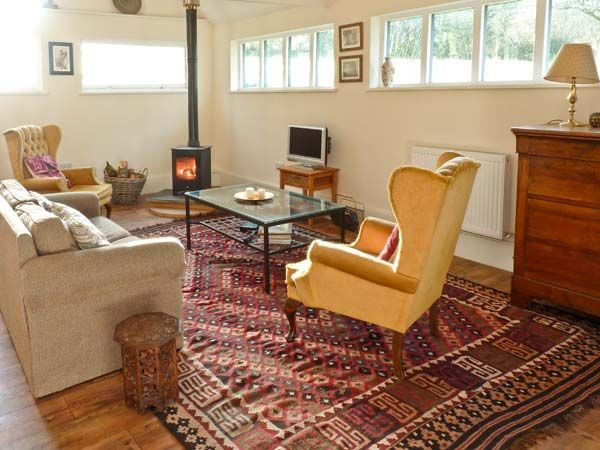 Barn Cottage in Sticklepath - sleeps 2 people