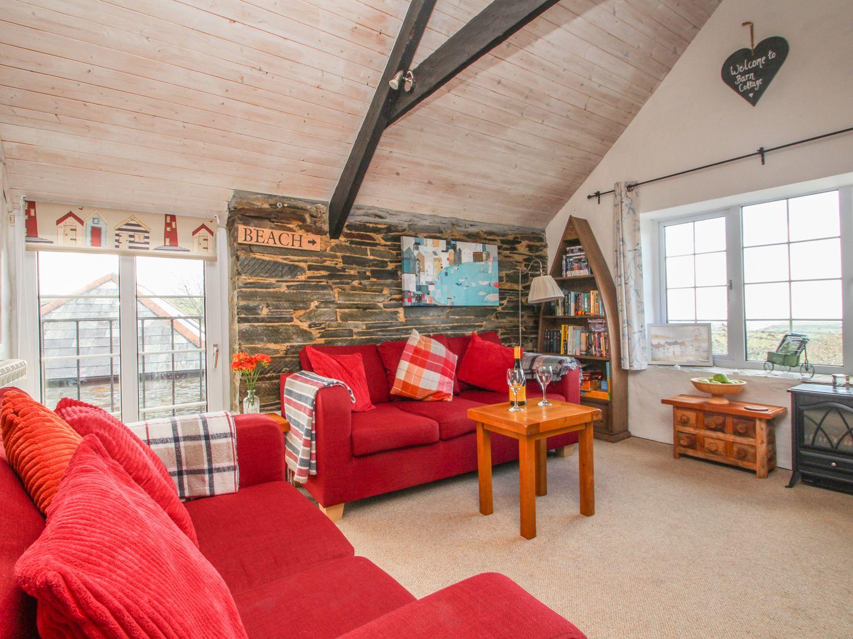 Barn Cottage in Tintagel - sleeps 4 people