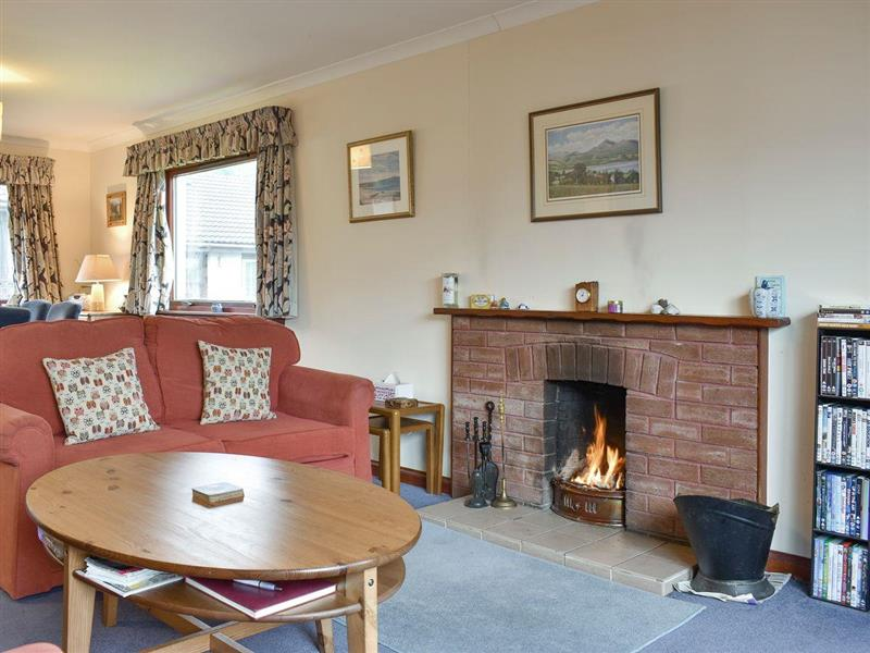 Barra in Lamlash, Isle of Arran - sleeps 6 people