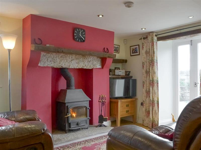Barrow Tenement in Lyth Valley, near Kendal - sleeps 5 people