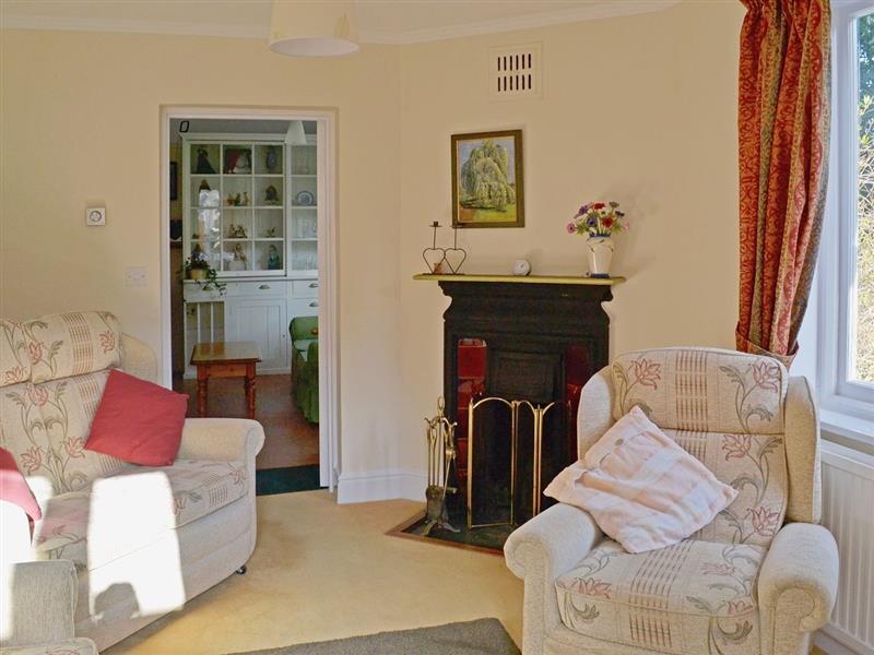 Barton House in Wroxham, Norfolk. - sleeps 6 people