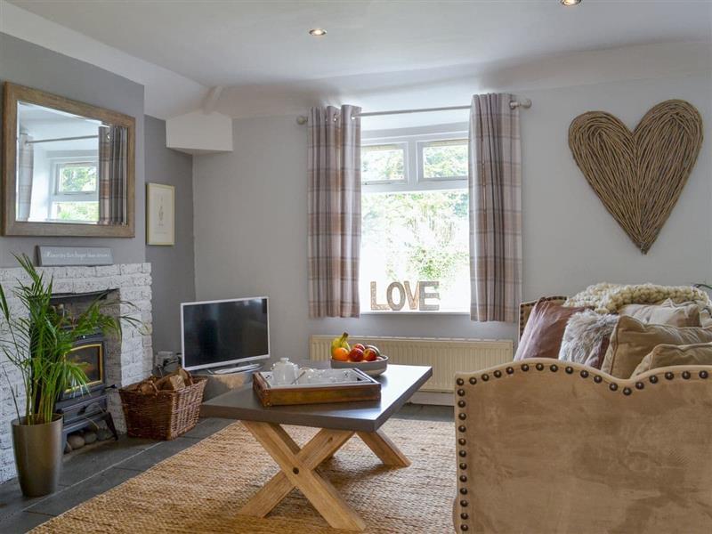 Baytree Cottage in Bideford - sleeps 2 people