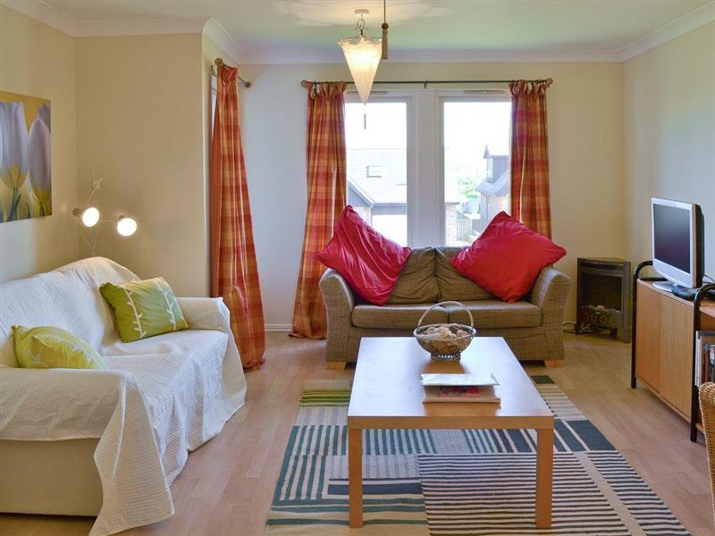 Beachview in Beadnell - sleeps 4 people