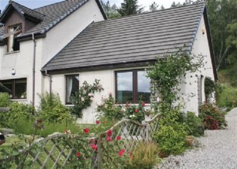Beagan Bothan in Beauly - sleeps 2 people