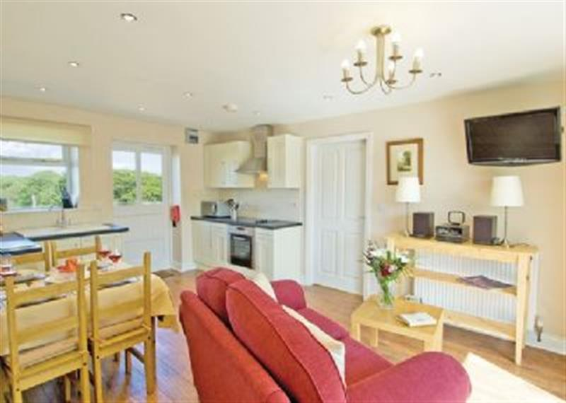 Beamish Cottage in Gateshead - sleeps 2 people