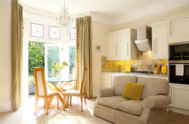 Beaufort Apartment in Tunbridge Wells - sleeps 2 people