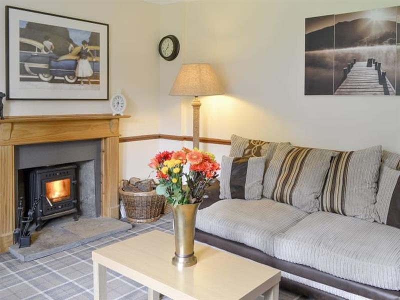 Beaufort Cottages - Nursery Cottage in Kiltarlity, near Beauly - sleeps 6 people