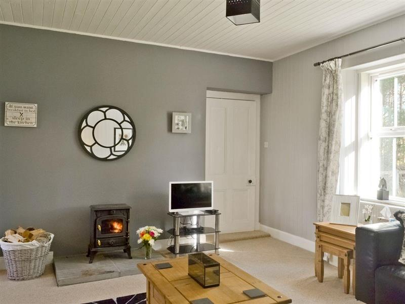 Beaufort Cottages - The Retreat in Kiltarlity near Beauly - sleeps 4 people