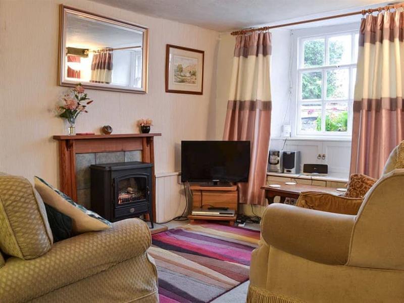 Beck Cottage in Ambleside - sleeps 4 people