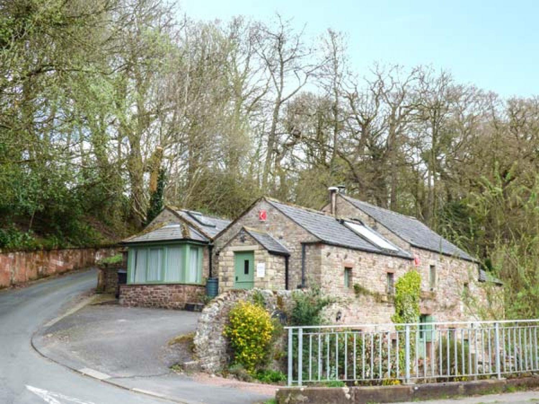Beckside at Abbey Mill in Lanercost near Brampton - sleeps 2 people