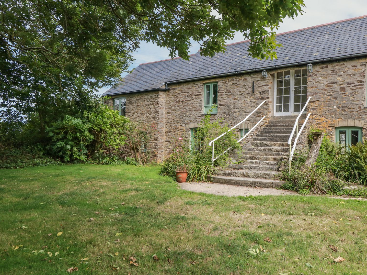 Beech in Perranporth - sleeps 2 people
