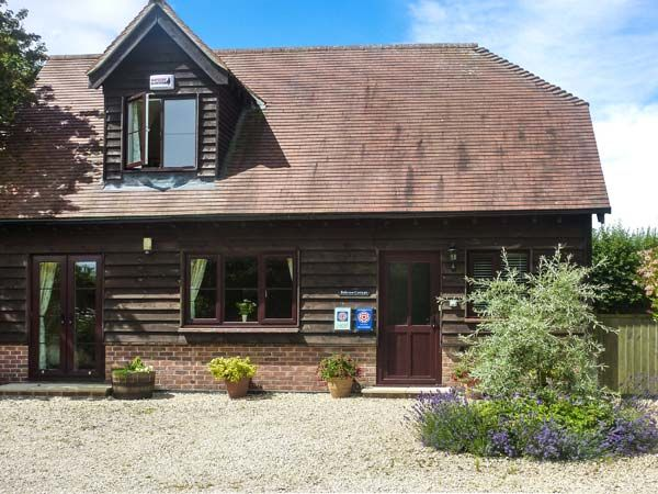 Belview Cottage in Sturminster Newton - sleeps 4 people