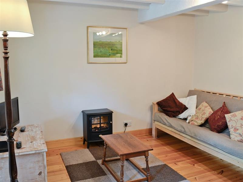 Benar Cottages - Benar Bach in Penmachno, nr. Betws-y-Coed - sleeps 2 people