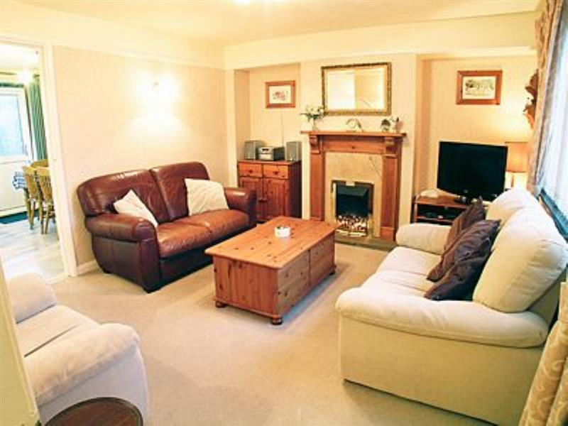 Berrylands in Somerton, nr. Glastonbury - sleeps 5 people