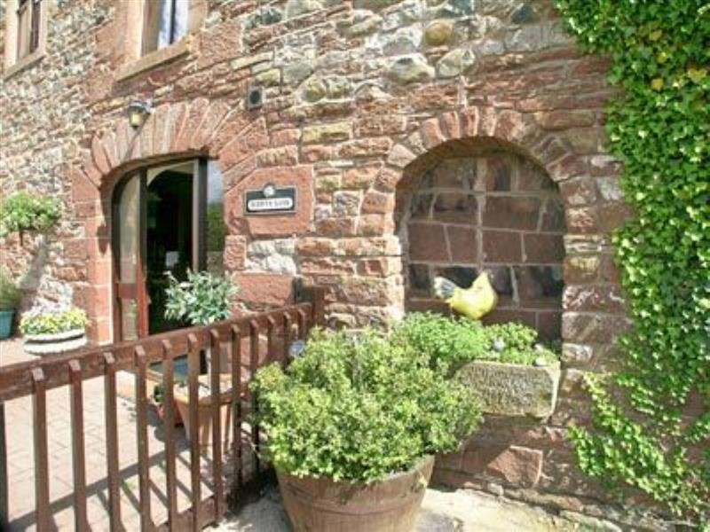 Berwyn Bank From Cottages 4 You Berwyn Bank Is In Arkleby Nr Cockermouth Cumbria Pet