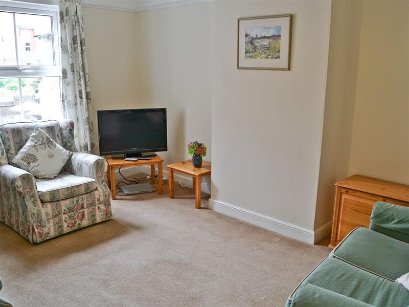 Bethel Cottage in Sheringham - sleeps 4 people