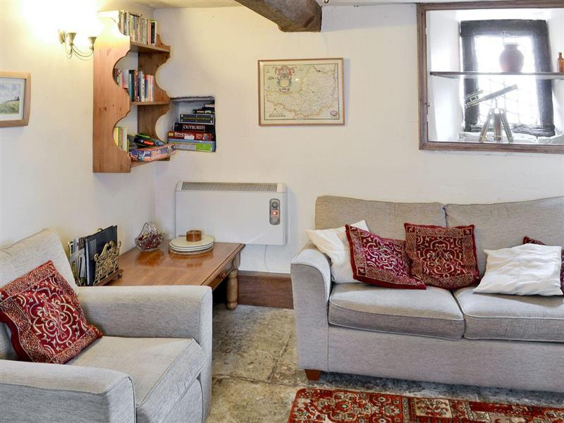 Betsy Cottage in Butleigh, nr. Glastonbury - sleeps 2 people