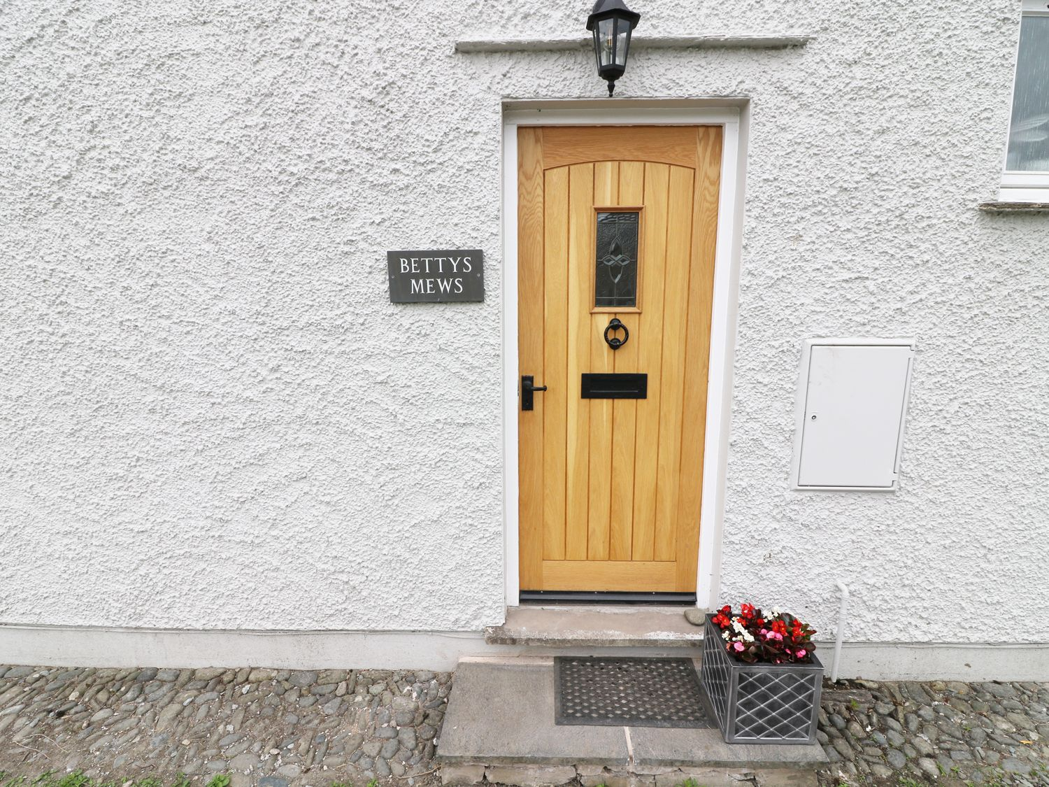 Betty's Mews in Hawkshead - sleeps 3 people