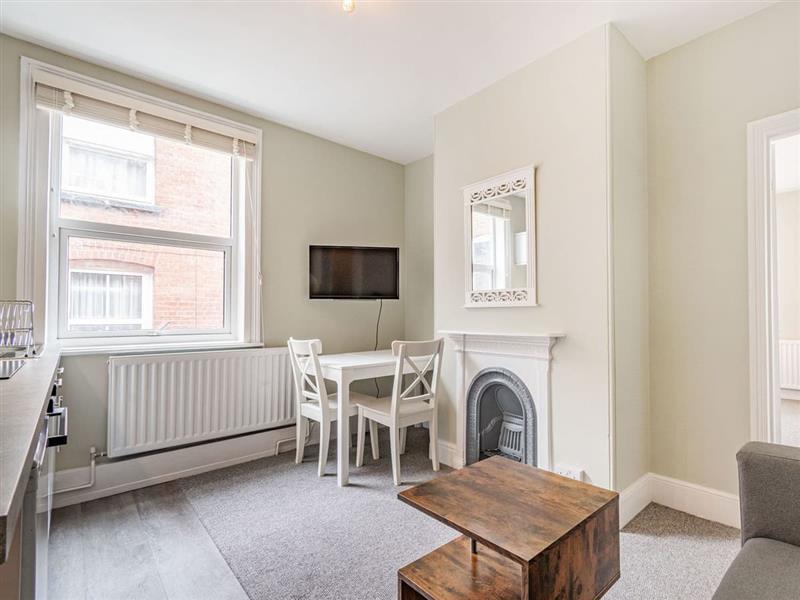Beverley House - Salhouse in Cromer - sleeps 2 people