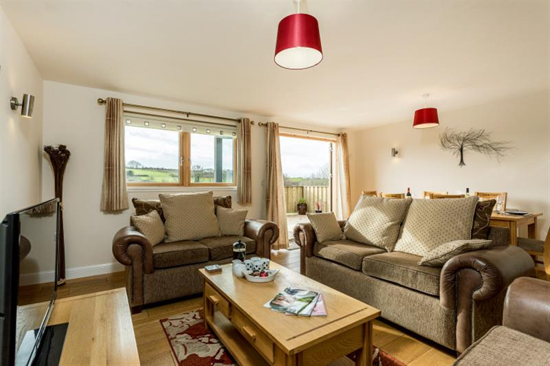 Birch Cottage in Falmouth - sleeps 6 people