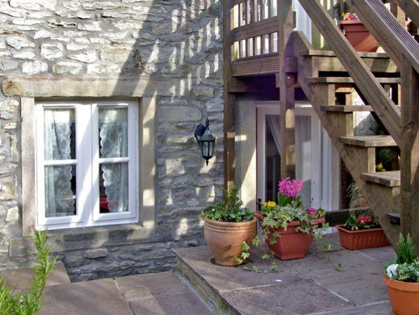 Blacksmith Cottage in Grassington - sleeps 2 people
