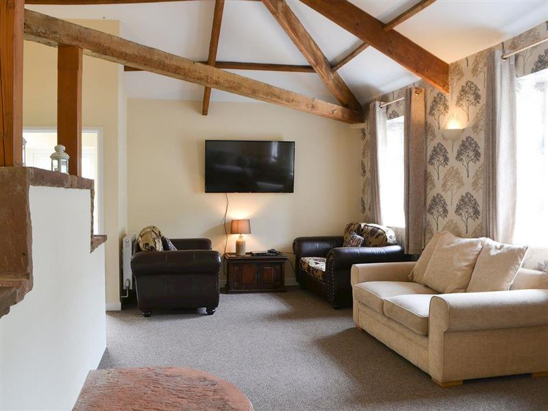Blaithwaite Estate - Blaithwaite Stables in Waverton, near Wigton, Cumbria - sleeps 20 people