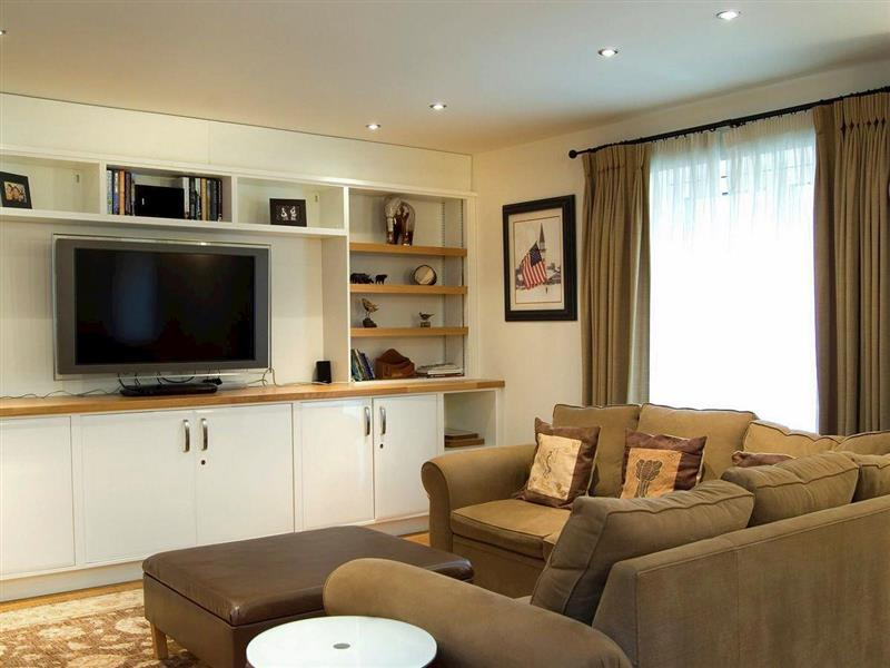 Blake Mews in York - sleeps 8 people