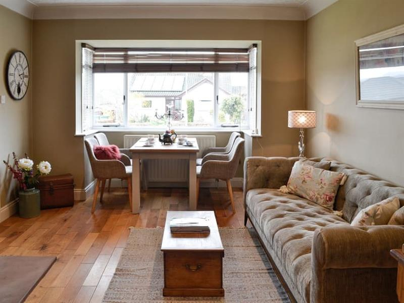 Blossom Bungalow in Penrith - sleeps 4 people