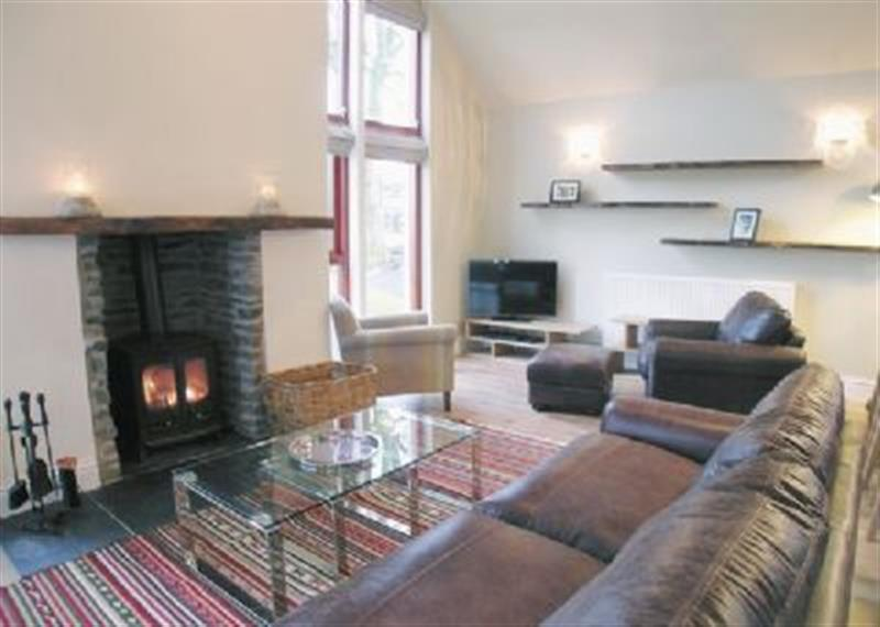 Blossom Cottage in Invergowrie, nr. Dundee - sleeps 6 people