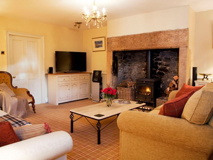 Bluebell Cottage  in Corbridge - sleeps 2 people