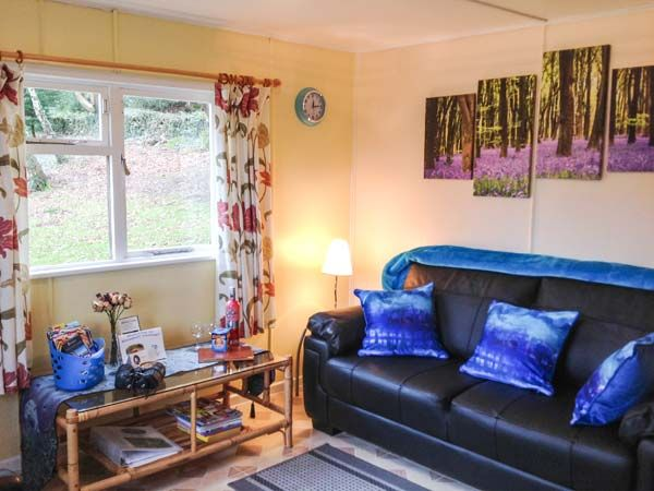 Bluebell Cottage in Maenan - sleeps 2 people