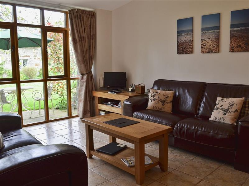 Bluebell Cottage in Shorwell, Isle of Wight. - sleeps 2 people
