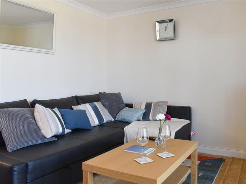 Bluebell Cottage in Whitstable - sleeps 2 people