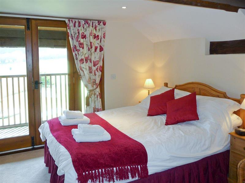 Bookham Court - Great Coombe in Alton Pancras, near Dorchester - sleeps 9 people