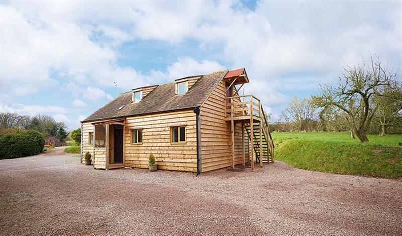 Botloes Cottage in Newent - sleeps 2 people