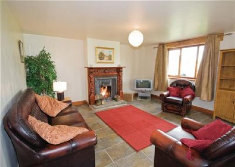 Bowford Cottage in Blackburn - sleeps 7 people
